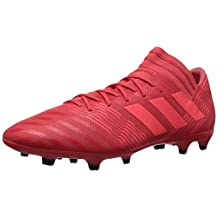 adidas Men's Nemeziz 17.3 Firm Ground Soccer Shoes
