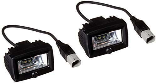 KC HiLiTES 519 LED Backup Flood Light System (C Series C2 - Series Lights System
