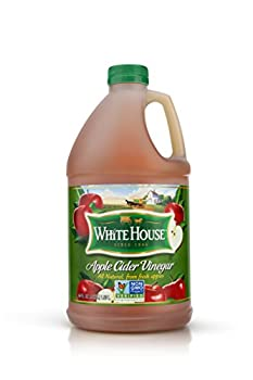 White House Apple Cider Vinegar, 64 fl oz