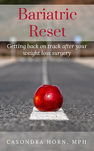 Bariatric Reset Getting Back On Track After Your Weight Loss