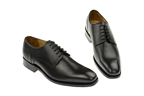 Bros Bros Gordon Scarpe amp; amp; Black Schuhe Havret schwarz N stringate Gordon 4884 Torino uomo TRxwSWFpw