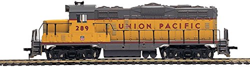 Walthers Trainline EMD HO Scale GP9M Ready-to-Run Union Pacific #289