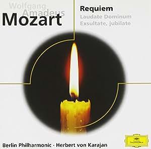 Mozart: Requiem (Eloquence)
