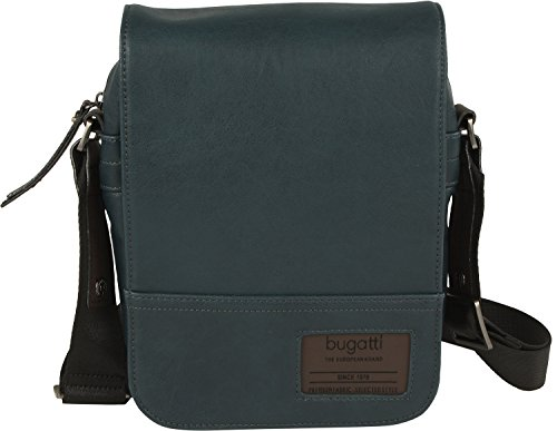Bugatti Moto Blau Shoulder D bag W0qUz