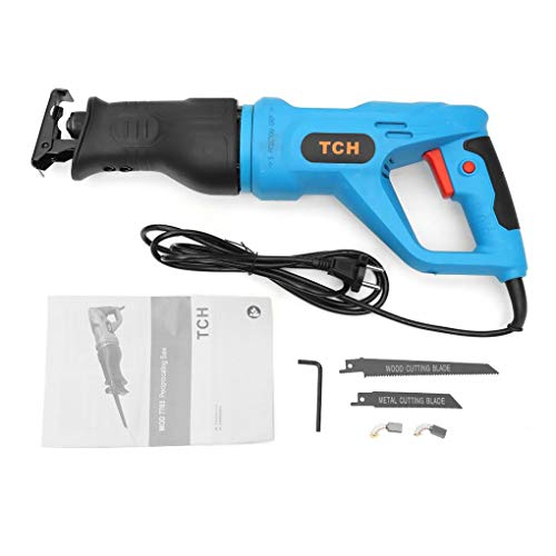 Price comparison product image Yongse 220V Electric Reciprocating Saw Household Multi-Function Portable Wood Metal Plastic Pruning Tool