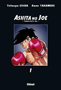 Ashita no Joe, Tome 1 : par Asao Takamori