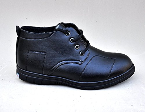 Liveinu Shoes Black Walker 41 Oxford Men's Mall ZOrOFz