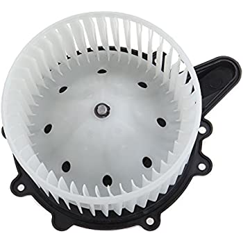 Hvac Plastic Heater Blower Motor Abs W Fan Cage Eccpp For   Ford Expedition   Ford Explorer   Ford F   Ford F  Heritage