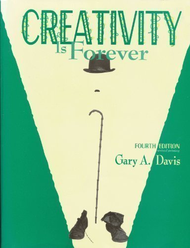Creativity Is Forever (4th Edition)