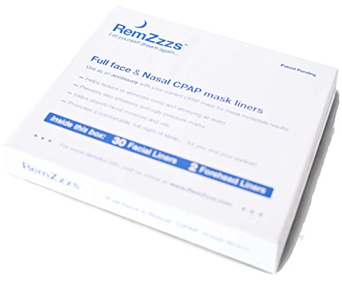 RemZzzs Padded Liners 30 day Supply product image