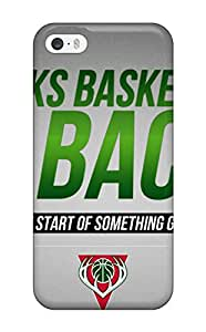Marco DeBarros Taylor's Shop milwaukee bucks nba basketball (3) NBA Sports & Colleges colorful iPhone 5/5s cases