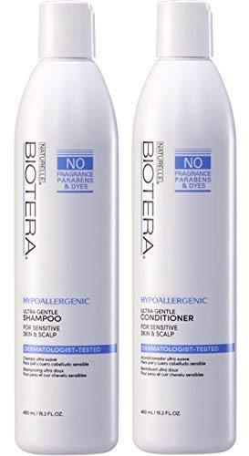 Buy hypoallergenic shampoo