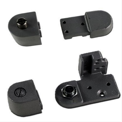 Global Door Controls Duronotic Right Hand Offset Pivot - Set of 4 ()