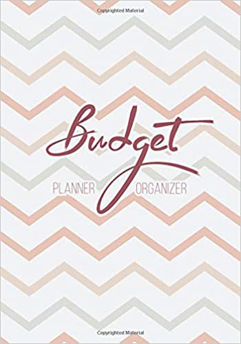 budget planner organizer budget organizer journal notebook finance