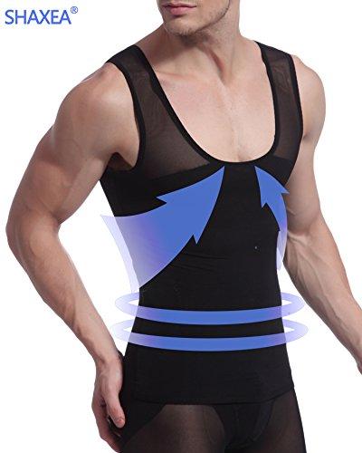 9e1b8459a8 Jual Shaxea Slimming Body Shaper for Men