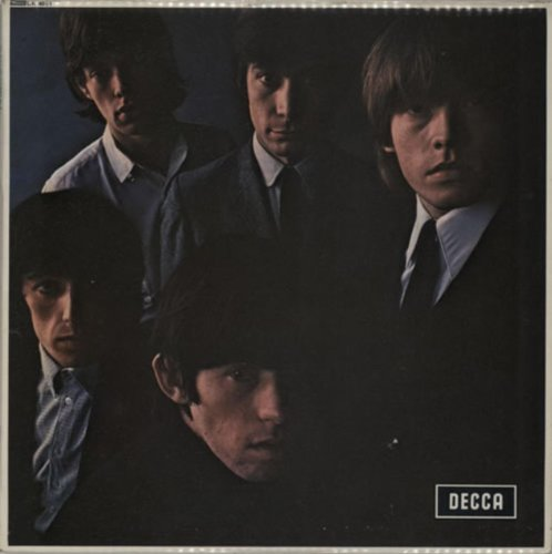 The Rolling Stones No. 2 - 3rd - BM - EX
