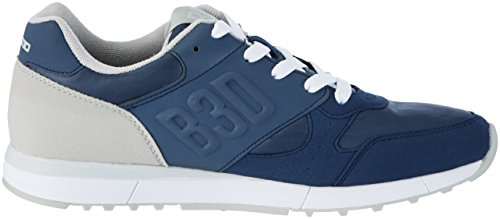 XTI 40127 - Zapatillas de casa Hombre azul (navy)