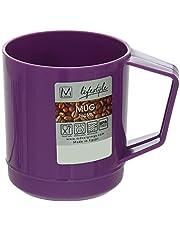 M-Design 8693 Lifestyle Mug - Purple