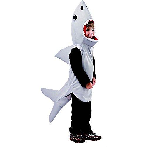 Sand Shark Toddler Costumes (Sand Shark Costume - Toddler)