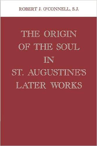 Saint Augustine's Anti-Pelagian Works