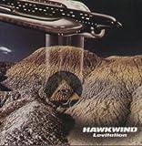 Levitation by Hawkwind