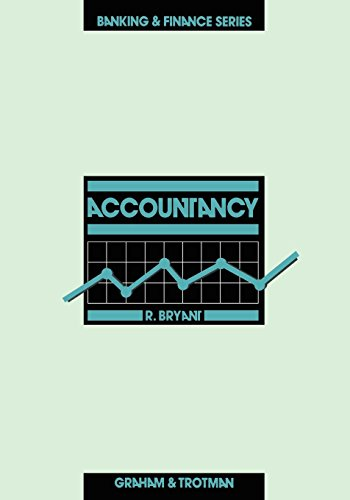Accountancy: AIB Textbook (Banking and Finance Series)