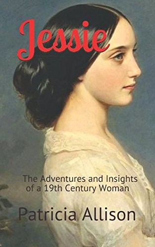 Jessie: The Adventures and Insights of a 19th Century Charwoman