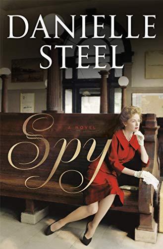 Best Spy: A Novel