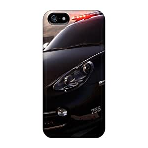 For Case HTC One M8 Cover Premium PC Cases Covers Police Porsche Protective Cases