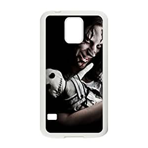 D-Y-Y8057747 Phone Back Case Customized Art Print Design Hard Shell Protection SamSung Galaxy S5 G9006V