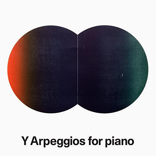 Y Arpeggios for Piano