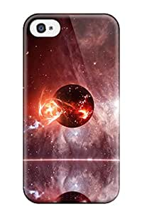 ZippyDoritEduard Case Cover For Iphone 4/4s - Retailer Packaging Spaces Protective Case