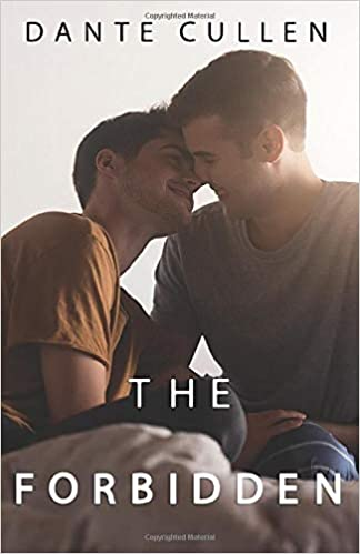 The Forbidden: A Gay Young Adult Romance: Amazon.es: Cullen, Dante ...