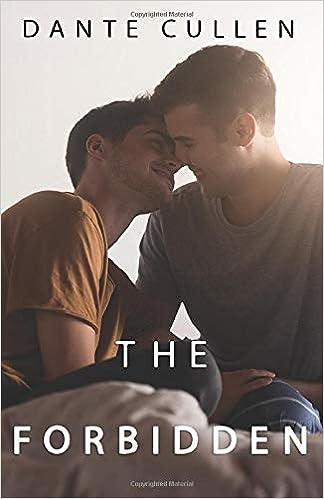 The Forbidden: A Gay Young Adult Romance: Amazon.es: Cullen, Dante ...
