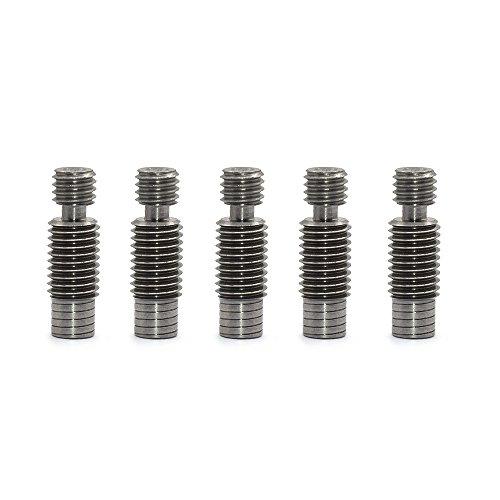 witbot-all-metal-l-heatbreak-throat-for-v6-reprap-3d-printer-hotend-175mm-pack-of-5pcs