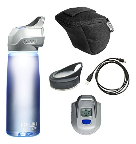uv water filter bottle - 1