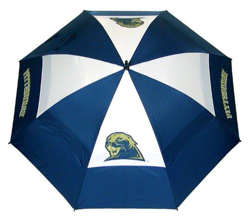 University Pittsburgh Panthers Basketball (NCAA Pitt Panthers Golf Umbrella)
