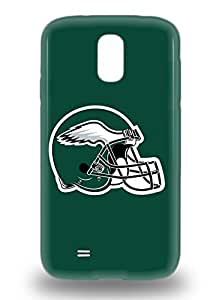 High Quality Durability Case For Galaxy S4 NFL Philadelphia Eagles ( Custom Picture iPhone 6, iPhone 6 PLUS, iPhone 5, iPhone 5S, iPhone 5C, iPhone 4, iPhone 4S,Galaxy S6,Galaxy S5,Galaxy S4,Galaxy S3,Note 3,iPad Mini-Mini 2,iPad Air )