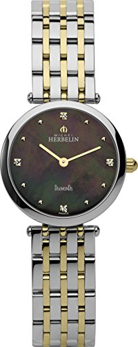 Michel Herbelin 1045/BT99, Women's Watch