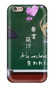 ZippyDoritEduard ThExuxq2720TLQcW Case Cover Iphone 6 Protective Case Ushinawareta Mirai Wo Motomete Episode 17