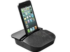 Logitech Mobile Speakerphone P710e with Enterprise-Quality Audio