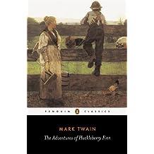 The Adventures of Huckleberry Finn (Penguin Classics) by Mark Twain (30-Jan-2003) Paperback