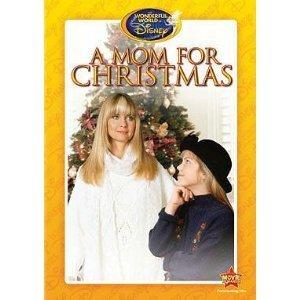 Amazon.com: A Mom for Christmas: Olivia Newton-John, Doris Roberts ...