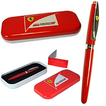 Incroyable Ferrari Indianapolis 11 Rollerball Pen