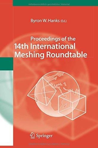 Proceedings of the 14th International Meshing Roundtable Pdf