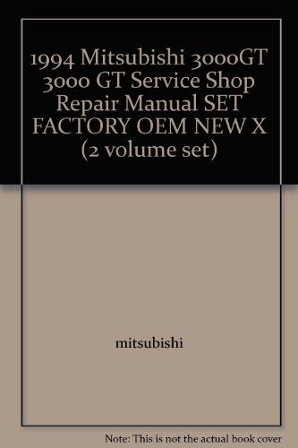 3000gt service manual. Black Bedroom Furniture Sets. Home Design Ideas
