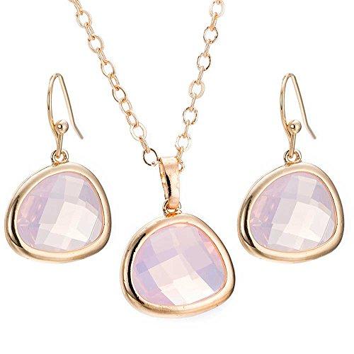 crystal bridal earings - 9