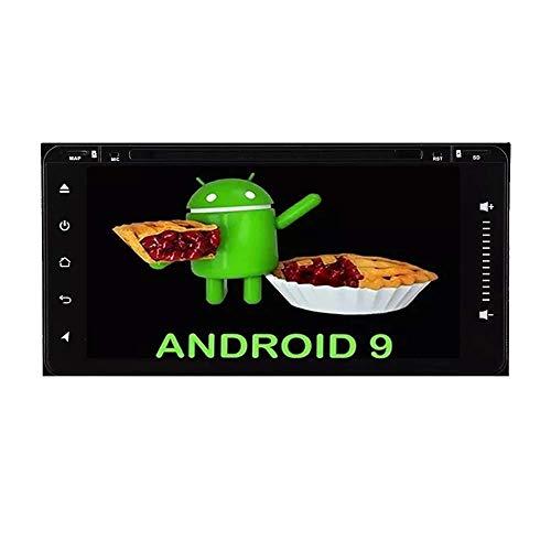 Central Multimídia Android Toyota Etios Voolt - Wi-Fi, Waze, Aplicativos On line, TV Digital, GPS, Bluetooth, USB, Rádio, Câmera De Ré, Espelhamento de celular