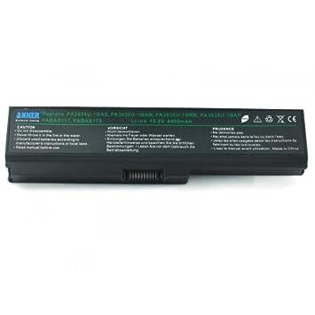 Anker 90TSM800-B44A refacción para notebook Batería - Componente para ordenador portátil (Batería)