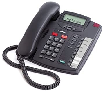 Aastra Voip Sip Generic 9112i Phone With 1 X Lan